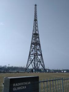 Gliwice radiostanice
